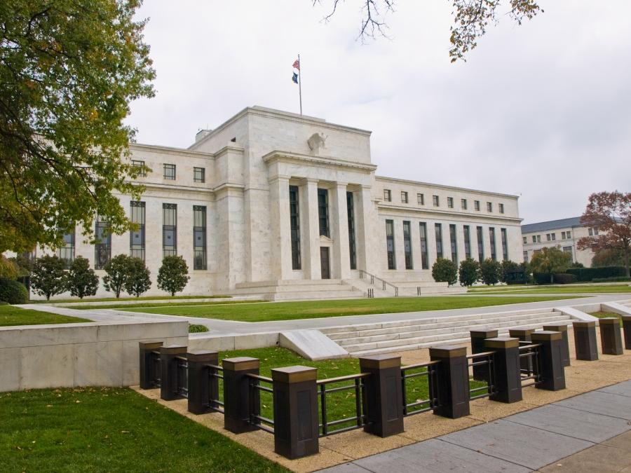 連邦準備制度と中央銀行